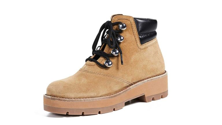 e8f9b1bde6ce Designer hiking boots  Stylish boots you can wear off-road and on Kings Road