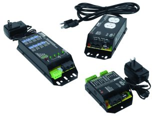 Lowell Manufacturing Remote Power Controls, Relays, and Sequencers