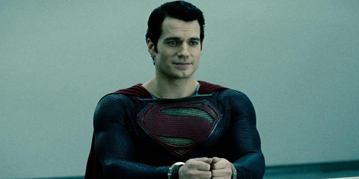Good News, Henry Cavill Still Wants That Man Of Steel Sequel