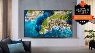 LG CX OLED TV deal