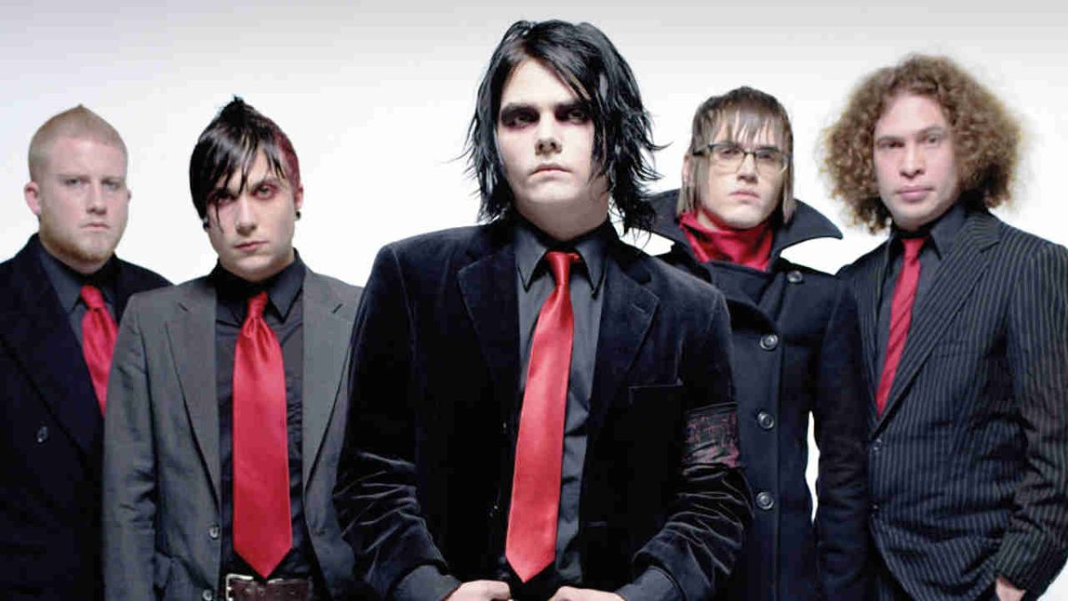 The Story Behind The Song: My Chemical Romance's Helena