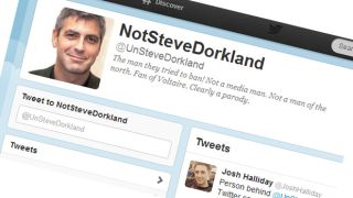 Twitter may unmask parody account after court order