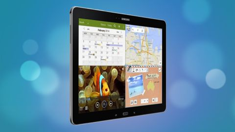 Samsung Galaxy Tab 12.2 review