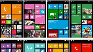 Windows Phone unlikely to close app gap before 2015