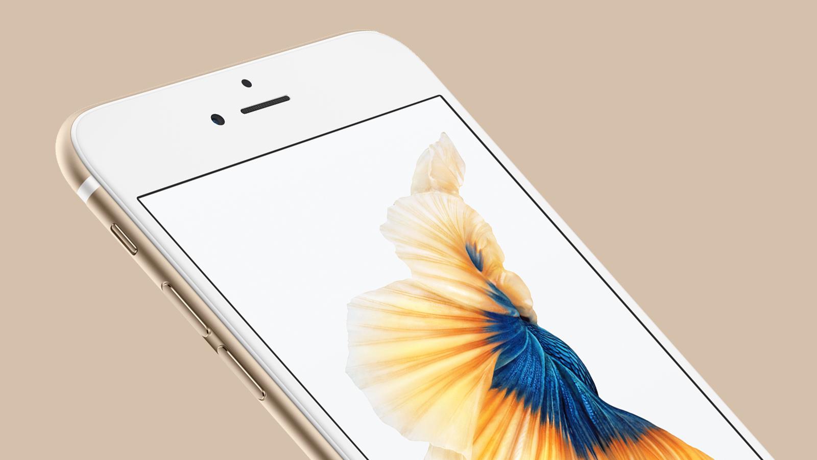 iPhone 6S Plus vs Samsung Galaxy Note 4 | TechRadar
