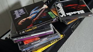 Music streaming up 40 per cent in 2012