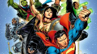 Best Justice League stories: