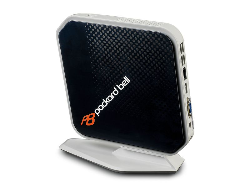 Packard bell for macbook pro