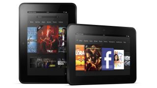 Amazon disses iPad mini amid glowing financial results