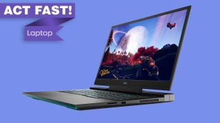 Dell G7 Cyber Monday deals