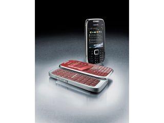 The Nokia E75