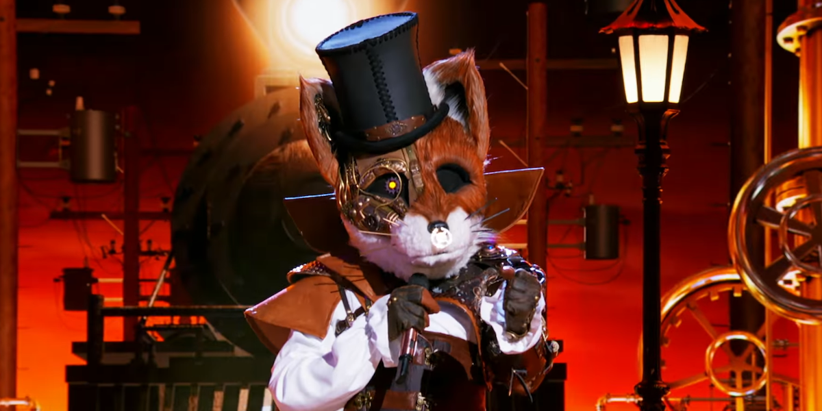 the masked singer fox performing season 2 fox