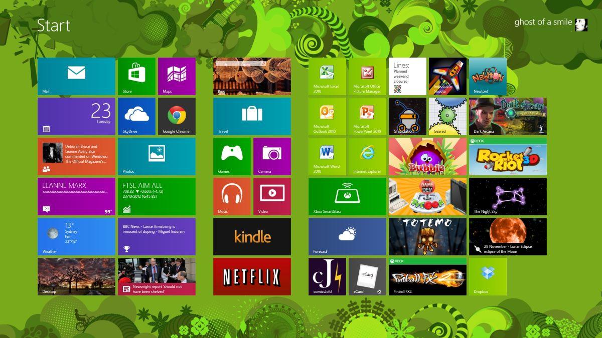 62 Windows 8 secrets you need to know