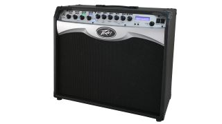 Feature-rich and tech heavy, Peavey's new VYPYR Pro