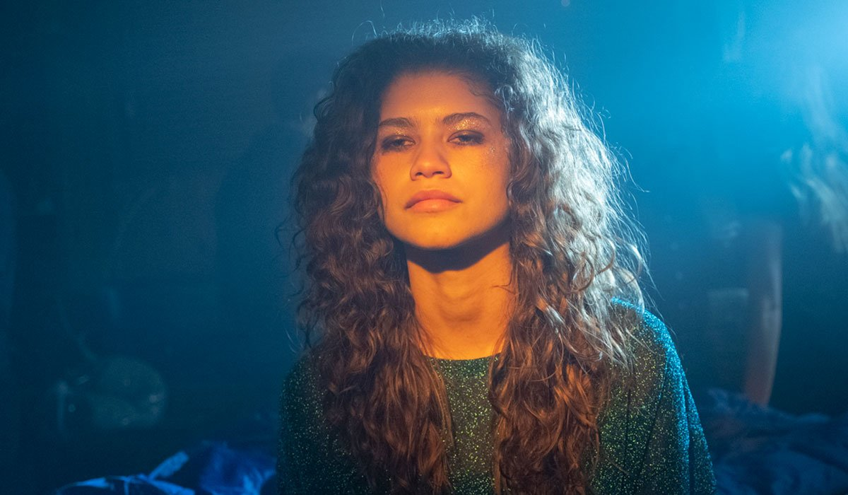 The Internet Was Fired Up After Zendaya's Emmy Victory For Euphoria