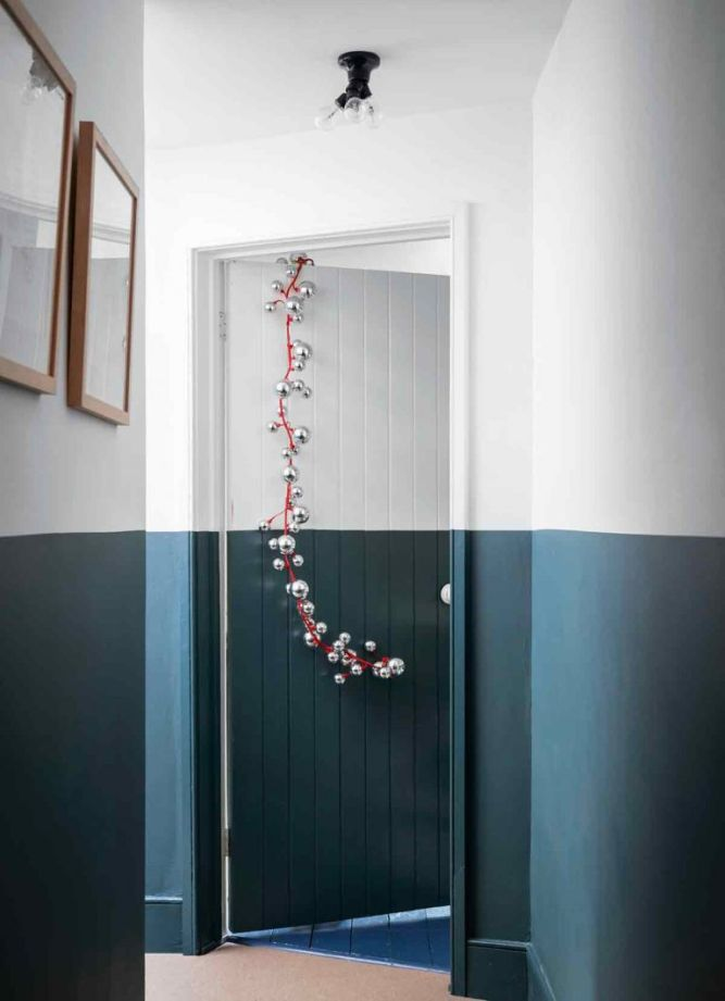 Wall Paint Design Ideas With Tape 50 Inspiring Patterns And Effects