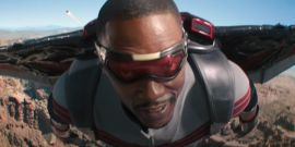 How Falcon And Winter Solider's Sam Wilson Is More Like Tony Stark Now, According To Anthony Mackie