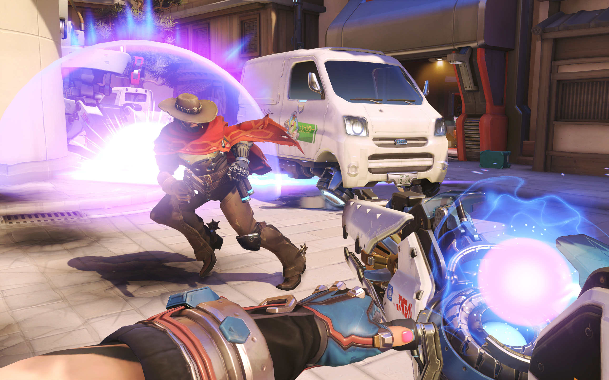 Battle net hit with DDoS attack, all games briefly affected