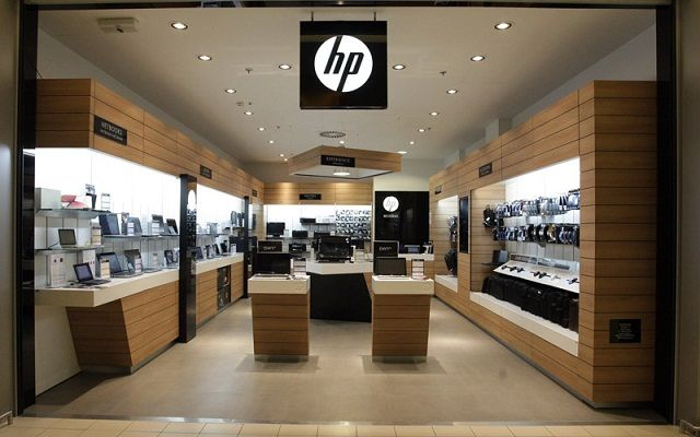 Hp Debuts Enterprise Hybrid Notebook Tablet And Glut Of Pcs For Smbs Itproportal