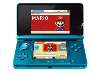 Nintendo 3DS: sure, it can do 3D, but it doesn't have to.