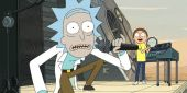 The Rick And Morty Season 3 Opening Scene Is A Home Run Practical Joke
