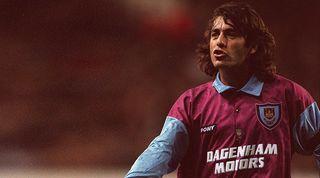 Paulo Futre West Ham