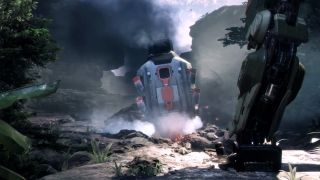 Titanfall is coming, and it's multi-platform