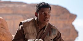 John Boyega Receives Apology From Company That Cut Him Out Of The Advertisement He Created