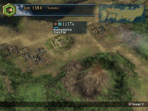 nobunagas ambition iron triangle