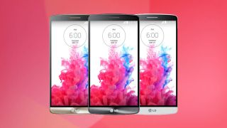 LG G3 release date where can I get it