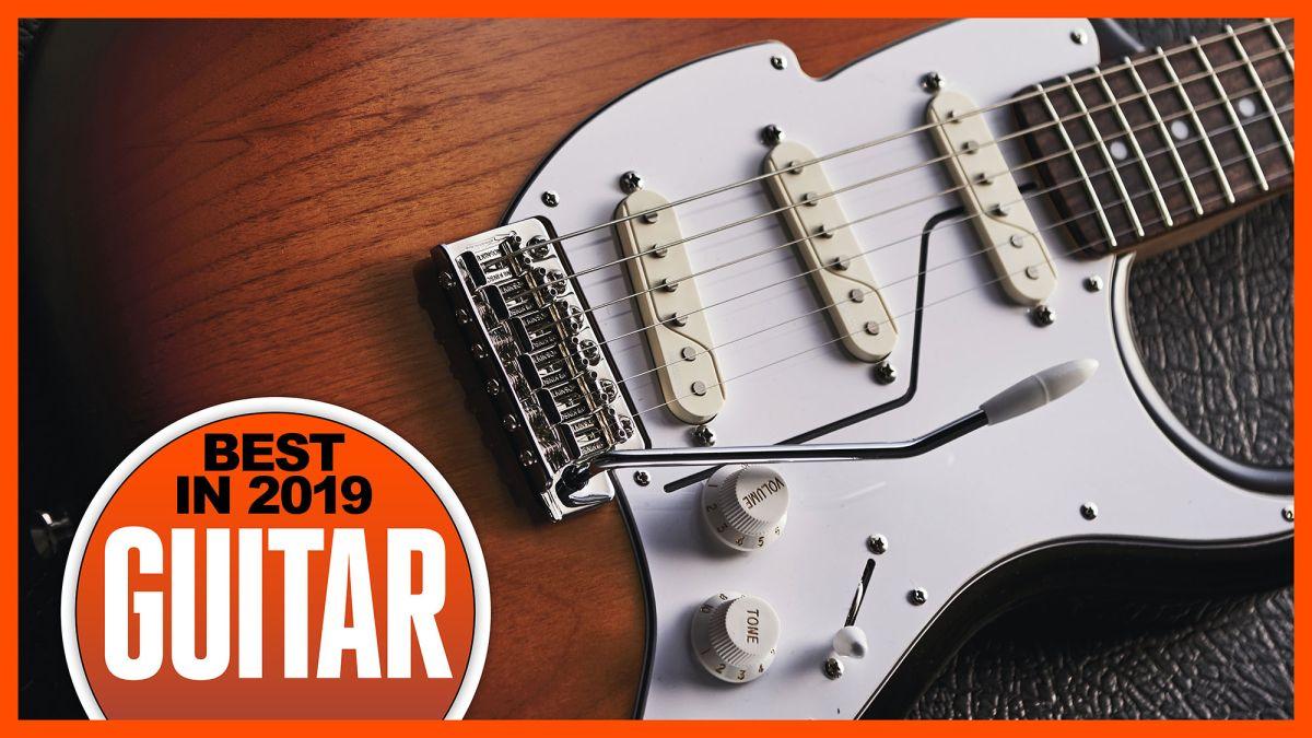 Best in guitars 2019
