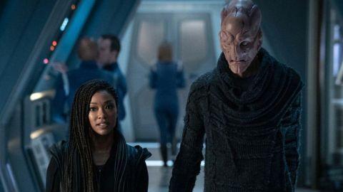 Star Trek Discovery season 3, episode 3