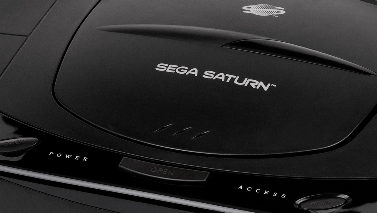 Best Sega Saturn games of all time | GamesRadar+