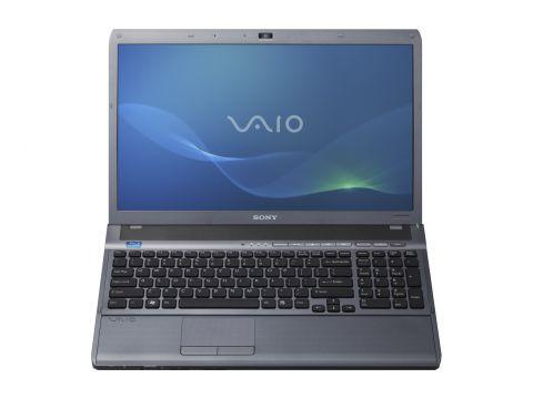 Sony VAIO VPC-F21Z1E