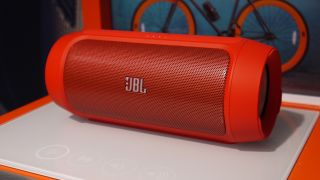 JBL Charge 2 pumps music, takes calls and charges your kit