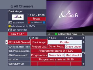 Tiscali s HomeChoice just one IPTV service Brits aren t watching much of