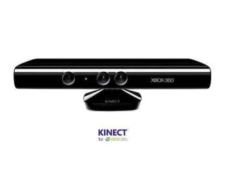 Xbox Live update readies your console for Kinect