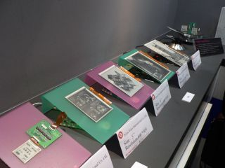 E-paper units