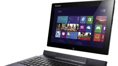Lenovo Thinkpad Helix | TechRadar