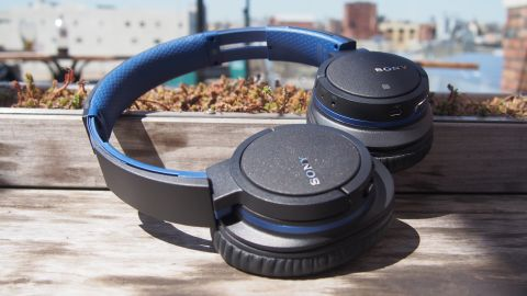 Sony MDR-ZX770BT review