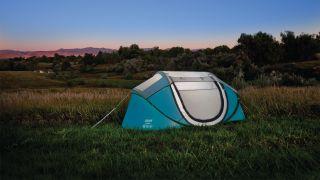 Should I buy a pop-up tent
