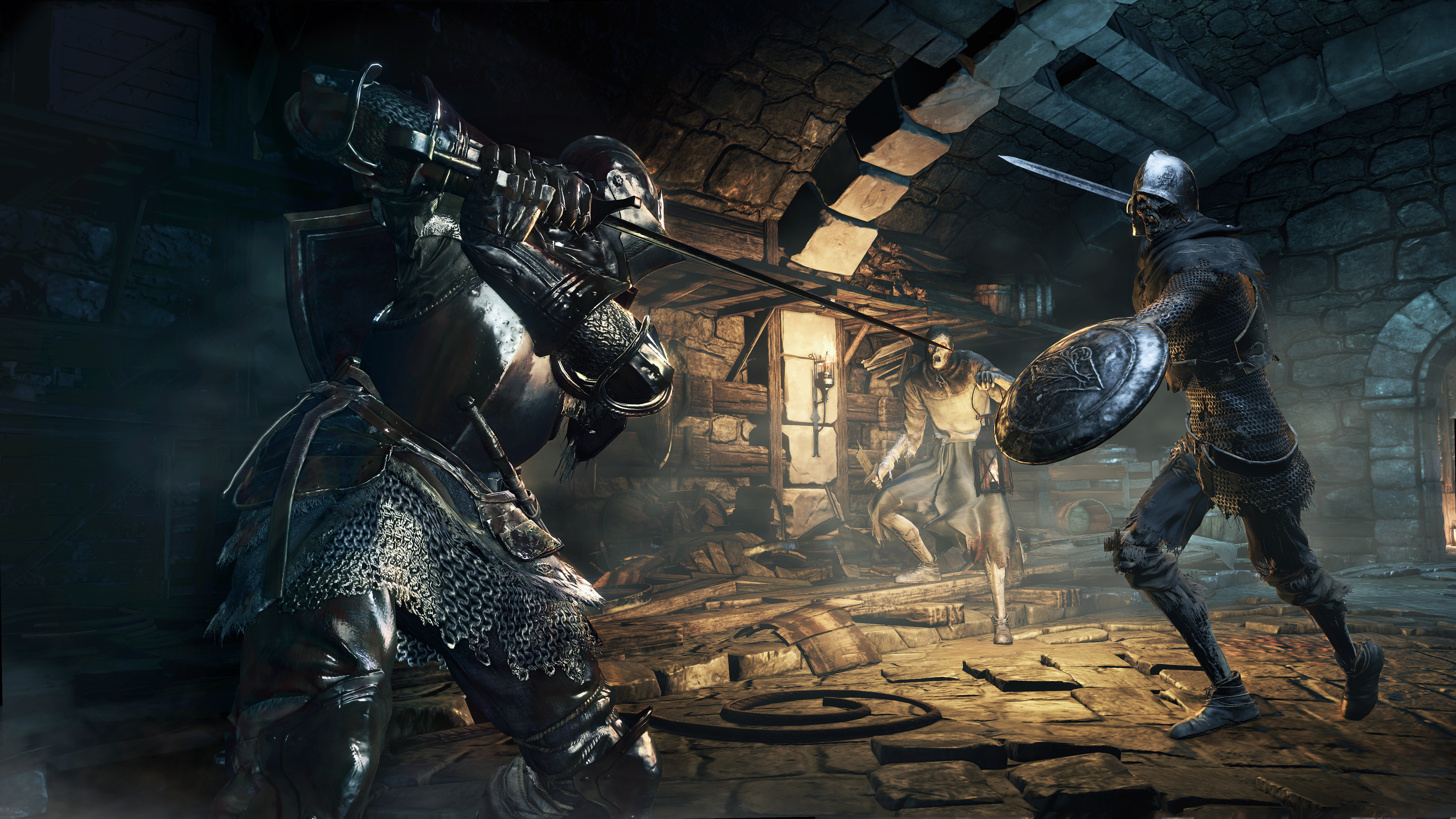 What class should you play in Dark Souls 3? | GamesRadar+
