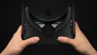 Oculus Rift - quality headset