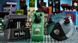 The best mini guitar effects pedals 2019: create more room on your 'board | MusicRadar