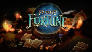 The Fable series will live on...as a card game