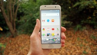 HTC One A9 successor rumored for IFA and it still looks like an iPhone