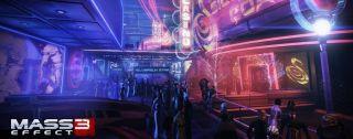 Mass Effect 3 DLC casino