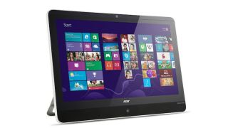 Acer Aspire Z3-600 is half tablet, half desktop