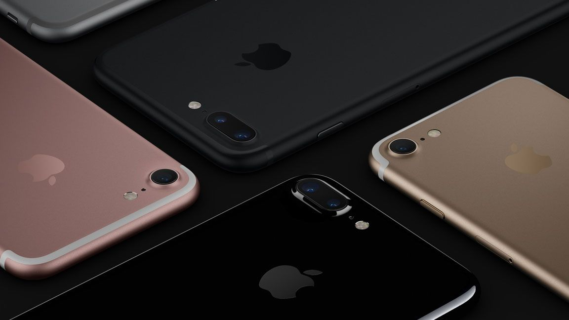 Iphone 7 Tips And Tricks How To Make The Most Of Your Apple Phone Techradar