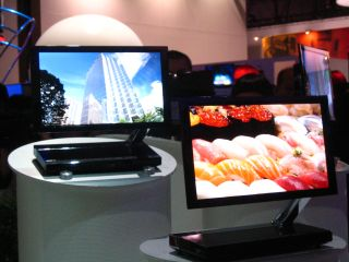 More OLEDs on the way but services are crucial says Stringer